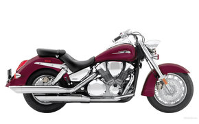 Honda, Cruiser - Standard, VTX1300S, VTX1300S 2006, мото, мотоциклы, moto, motorcycle, motorbike