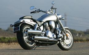 Honda, Cruiser - Standard, VTX1800F, VTX1800F 2005, Moto, Motos, moto, moto, moto