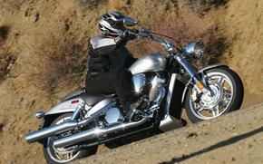 Honda, Cruiser - Standard, VTX1800F, VTX1800F 2005, мото, мотоциклы, moto, motorcycle, motorbike