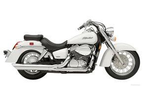 Honda, Cruiser - Standard, Shadow Aero, Shadow Aero 2007, Moto, Motorcycles, moto, motorcycle, motorbike