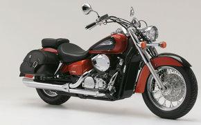 Honda, Cruiser - Standard, Shadow 750 Aero, 750 Shadow Aero 2006, Moto, Motorcycles, moto, motorcycle, motorbike