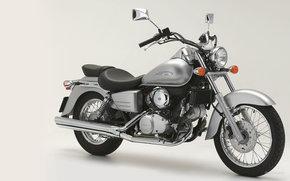 Honda, Cruiser - Standard, Shadow 125 Aero, 125 Shadow Aero 2006, Moto, Motorcycles, moto, motorcycle, motorbike