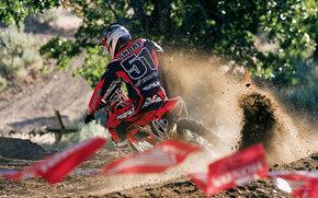 Honda, Motocross, CRF250R, CRF250R 2006, Moto, Motorcycles, moto, motorcycle, motorbike