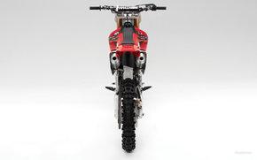 Honda, Motocross, CRF250R, CRF250R 2006, мото, мотоциклы, moto, motorcycle, motorbike