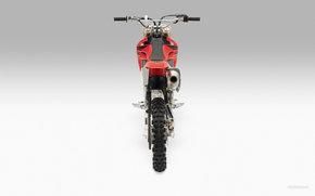 Honda, Motocross, CRF150R, CRF150R 2007, мото, мотоциклы, moto, motorcycle, motorbike