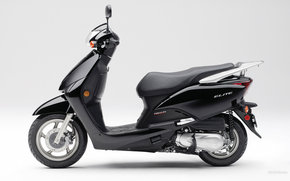 Honda, Scooter, Elite, Elite 2010, Moto, Motorcycles, moto, motorcycle, motorbike