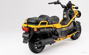Honda, Scooter, Big Ruckus, Big Ruckus 2005, Moto, Motorcycles, moto, motorcycle, motorbike
