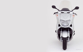 Honda, Scooter, Foresight, Foresight 2005, мото, мотоциклы, moto, motorcycle, motorbike