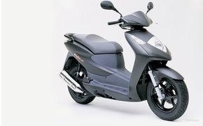 Honda, Scooter, Dylan 125, Dylan 125 2004, Moto, Motorcycles, moto, motorcycle, motorbike