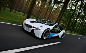 BMW, Concept, fort
