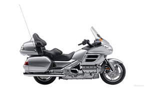 Honda, Touring - Sport Touring, Gold Wing, Gold Wing 2009, Moto, motocicli, moto, motocicletta, motocicletta