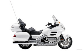 Honda, Touring - Sport Touring, Gold Wing, Gold Wing 2006, мото, мотоциклы, moto, motorcycle, motorbike