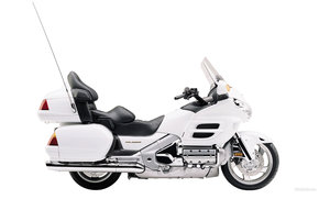 Honda, Touring - Sport Touring, Gold Wing, Gold Wing 2004, мото, мотоциклы, moto, motorcycle, motorbike