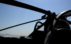 вертолет, авиация