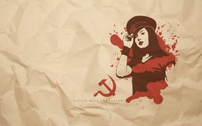 USSR, communism, union
