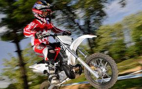 Husqvarna, MX, CR50, CR50 2010, Moto, Motorcycles, moto, motorcycle, motorbike