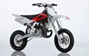 Husqvarna, MX, CR50, CR50 2010, мото, мотоциклы, moto, motorcycle, motorbike