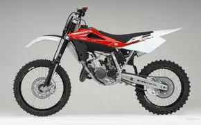 Husqvarna, MX, CR125, CR125 2008, мото, мотоциклы, moto, motorcycle, motorbike
