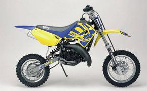 Husqvarna, MX, Pro Senior 50, Pro Senior 50 2005, мото, мотоциклы, moto, motorcycle, motorbike