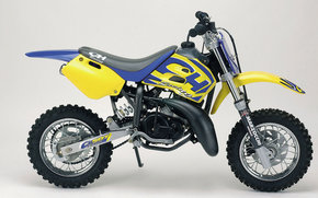 Husqvarna, MX, Junior 50, Junior 50 2005, мото, мотоциклы, moto, motorcycle, motorbike