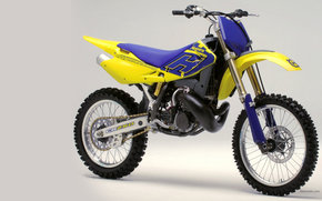 Husqvarna, MX, CR250, CR250 2005, мото, мотоциклы, moto, motorcycle, motorbike