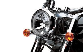 Kawasaki, Incrociatore, VN1700 Classic, VN1700 Classic 2009, Moto, motocicli, moto, motocicletta, motocicletta
