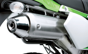 Kawasaki, Enduro, KLX250, KLX250 2009, Moto, Motorcycles, moto, motorcycle, motorbike