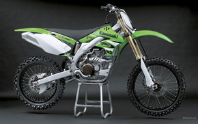 Kawasaki, Motocross, KX450F, KX450F 2008, мото, мотоциклы, moto, motorcycle, motorbike