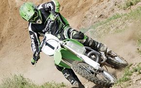 Kawasaki, Motocross, KX250, KX250 2008, Moto, motocicli, moto, motocicletta, motocicletta