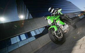 Kawasaki, Nudo, ER-6N, ER-6N 2008, Moto, motocicli, moto, motocicletta, motocicletta
