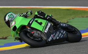 Kawasaki, Ninja, Ninja ZX-RR, Ninja ZX-RR 2007, мото, мотоциклы, moto, motorcycle, motorbike