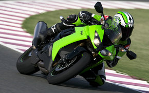Kawasaki, Ninja, Ninja ZX-10R, Ninja ZX-10R 2008, Moto, Motorcycles, moto, motorcycle, motorbike