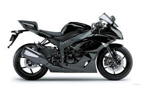 Kawasaki, Ninja, Ninja ZX-6R, Ninja ZX-6R 2009, Moto, Motorcycles, moto, motorcycle, motorbike