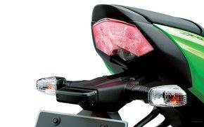 Kawasaki, Ninja, Ninja ZX-6R, Ninja ZX-6R 2009, Moto, motocicli, moto, motocicletta, motocicletta