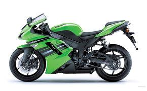 Kawasaki, Ninja, Ninja ZX-6R, Ninja ZX-6R 2008, Moto, Motocicletas, moto, motocicleta, motocicleta