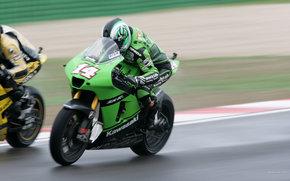 川崎, 忍者, ZX-R, 2007 ZX-R, 摩托, 摩托车, 摩托, 摩托车, 摩托车
