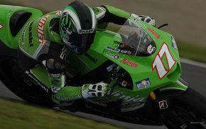 Kawasaki, Ninja, Ninja ZX-RR, Ninja ZX-RR en el 2007, Moto, Motocicletas, moto, motocicleta, moto