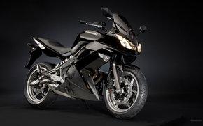 Kawasaki, Sports, ER-6F, ER-6F 2009, Moto, Motorcycles, moto, motorcycle, motorbike
