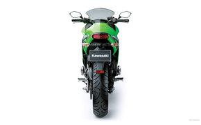 Kawasaki, Sports, ER-6F, ER-6F 2009, мото, мотоциклы, moto, motorcycle, motorbike