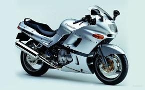 Kawasaki, Tourer, ZZR 600, ZZR 600 2004, Moto, motocicli, moto, motocicletta, motocicletta