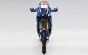 KTM, Aventure, 690 Rally, Rallye 690 2007, Moto, Motos, moto, moto, moto