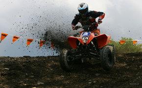 KTM, ATV, Vrios, Vrios 2008, Moto, Motocicletas, moto, motocicleta, motocicleta
