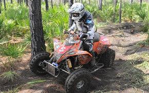 KTM, ATV, 450 SX ATV, 450 SX ATV 2008, Moto, Motorcycles, moto, motorcycle, motorbike
