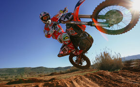KTM, Motocross SX, Stefan Everts MX Race, Stefan Everts MX Race 2007, мото, мотоциклы, moto, motorcycle, motorbike