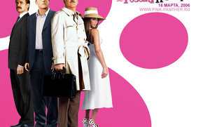 Pink Panther, The Pink Panther, film, movies