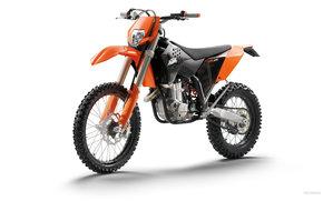 KTM, Offroad, 400 EXC, 400 EXC 2009, Moto, Motocicletas, moto, motocicleta, motocicleta