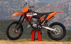 KTM, Offroad, 125 SX, 125 SX 2008, Moto, motocicli, moto, motocicletta, motocicletta