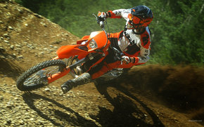 KTM, Offroad, 250 EXC, 250 EXC 2007, Moto, motocicli, moto, motocicletta, motocicletta