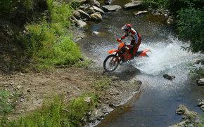KTM, Offroad, 250 EXC, 250 EXC 2006, Moto, Motorrder, moto, Motorrad, Motorrad