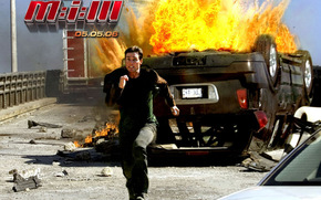 Mission: Impossible 3, Mission: Impossible III, film, film